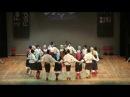 Serbian folk dance Bosilegradsko krajiste