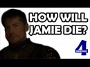 Jaime Lannister Death Prediction - Oathkeeper Theory (Game of Thrones)