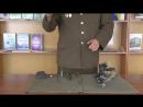 Неполная разборка и сборка после неполной разборки автомата Калашикова АК-74