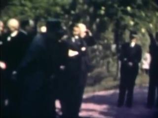 Похорон Голови ОУН Євгена Коновальця. м. Роттердам, 1938 р. Ч.3