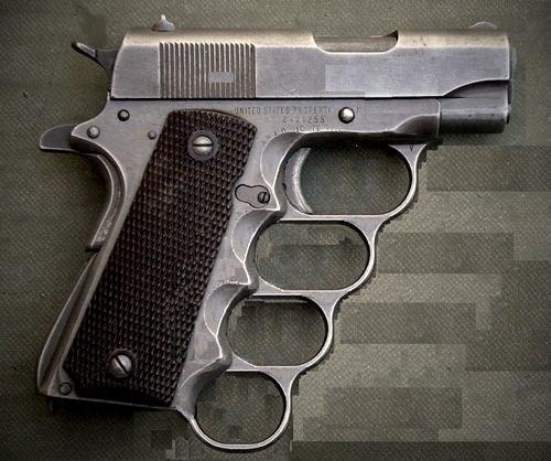 Полицейский в Николаеве требовал 6,5 тыс. грн взятки за разрешение на оружие - Цензор.НЕТ 4354