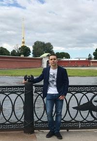 Евгений Прибыльнов