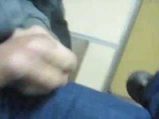 Public masturbation dickflash 12