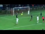 La gran cantada de Luca Zidane ante el Legia