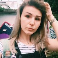 Полина Гомзина