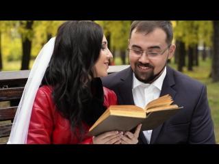 Линар и Розалия ролик