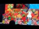 Глюкоза и Домисолька Песня Львёнка и Черепахи Я на солнышке лежу 7.12.2015