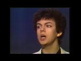 Алеша - Филипп Киркоров и Бедрос Киркоров 1985
