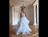 Свадебное платье Yasmin