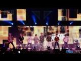 4K 170724 엑소 코코밥 직캠 EXO fancam - Ko Ko Bop (울산 음악중심) by Spinel