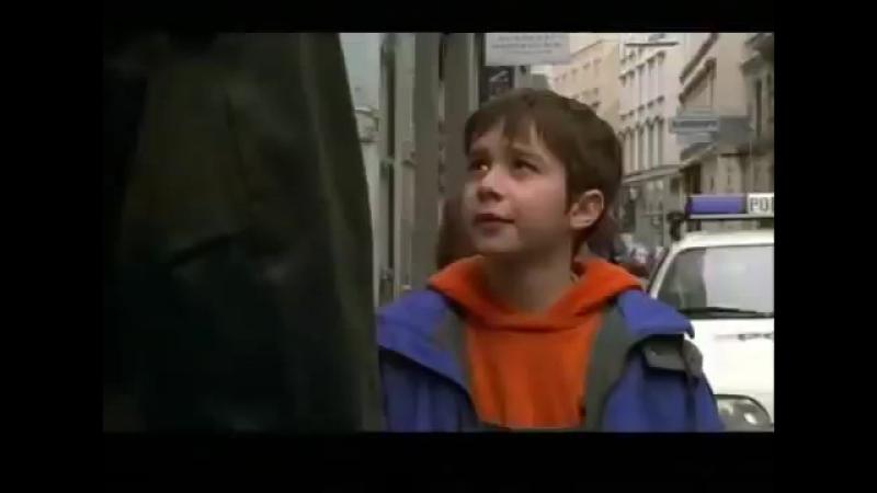 Малыш Рекс – четвероногий детектив (2 часть)