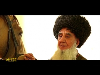 Turkmen film - At-Myrat    vk.com/turkmenvideolar