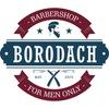 BARBERSHOP | BORODACH г. Набережные Челны