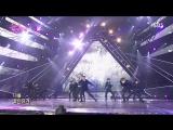 161204 Dream Concert  NUEST - Love Paint