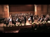 Bela Bartok - Rhapsody No.2 for Violin and Orchestra Mircea Calin - violin
