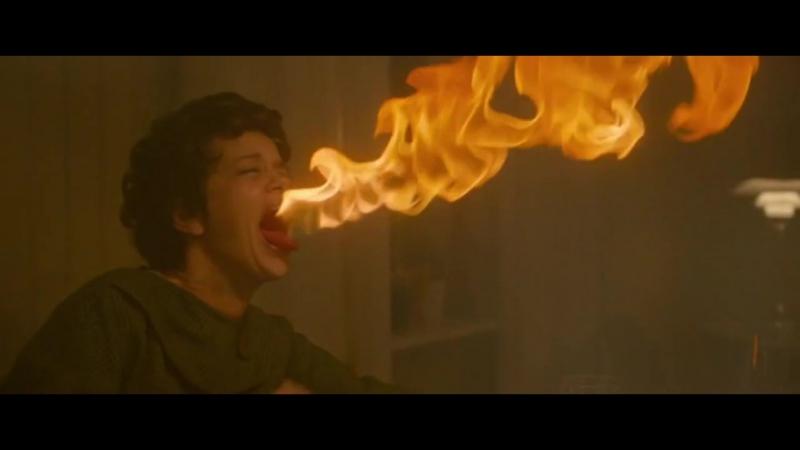 Страшная месть Гилберта Gilberts grusomme hevn (2016) HD 720p