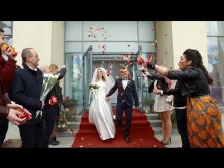 8 апр тизер - Алексей и Лилия