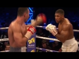 ? НОКАУТ КЛИЧКО от  Джошуа,  БОКС!!!   2017 (Boxing Klitschko vs. Joshua Knockout)??