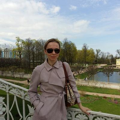 Катя Долгова