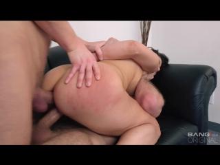 {17.02.13}•Alexa Nicole•[Anal,DP,Blowjob,Hardcore,MILF,MMF,Big Tits,Big Ass,Cum on Face=>BJ,Anal](Porno,XXX,1080p,2017)