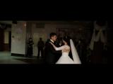Наш свадебный Танец Артем и Анастасия + флэшмоб
