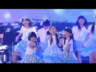 3B junior - Yuki no Silhouette [GF2015]