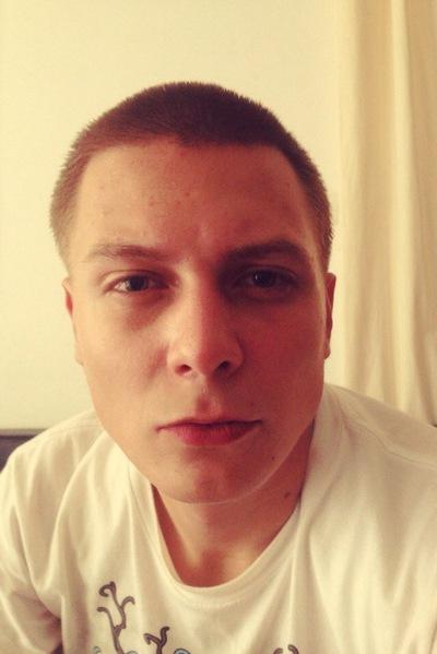 Вадим Косгрэйв