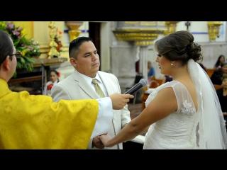VideoResumen - Boda de Sandra+Jorge