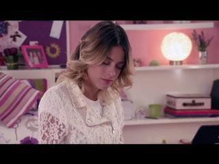 Violetta 3 Виолетта и Леон поют Underneath It All