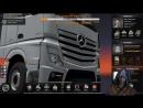 Игра Euro Truck Simulator 2 (Южный регион Рус мап Про модс Российские простор