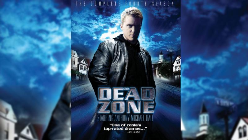 Кино☻Мания ✌Live ▶ Мёртвая зона