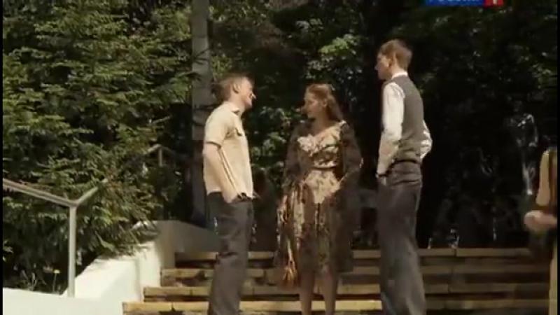 Лучший друг семьи (2011) 1 серия мелодраматический сериал