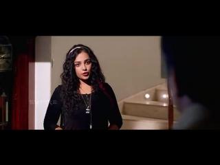 №2 Deleated screne / Janatha Garage (2016) Malayalam DVD / Без перевода