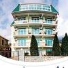 Гостевой дом НАД МОРЕМ,гостиница отель Ялта Крым
