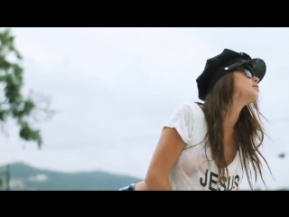 FRESH FOX - COOL AS ICE(CUT-DANCE VIDEOMIX)