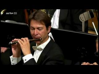 Морис Равель - Болеро. Венский филармонический оркестр