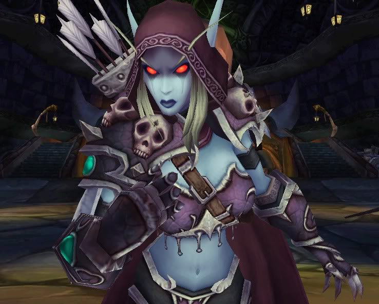 sylvanas windrunner wowpedia your wiki guide to the - 738×593