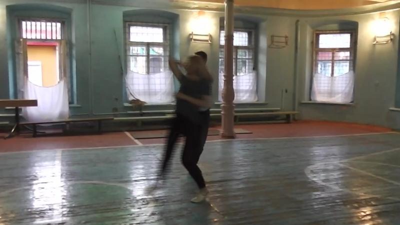 Сергей и Виталина, Импульсы с ТБ, 25.06