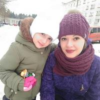 Анастасия Столетова