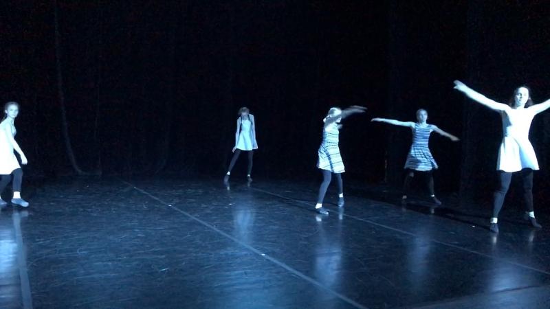 Kannon dance группа Sunday 05.2017