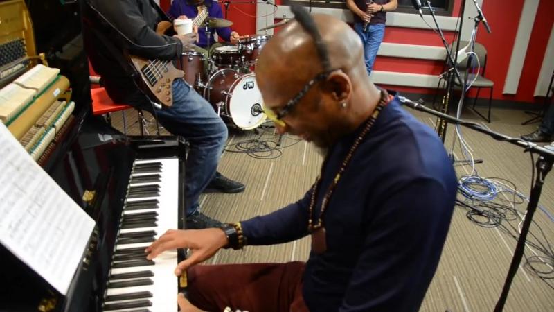 Omar Sosa Quarteto AfroCubano Muevete En D