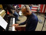 Omar Sosa Quarteto AfroCubano - ''Muevete En D''