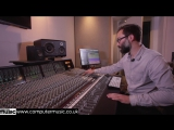 Mixing with Abbey Road Studios