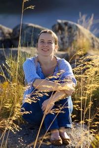 Maria Serdechnova