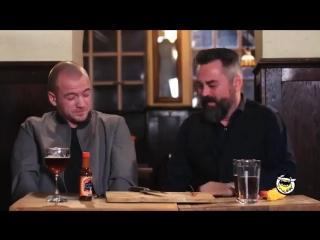Как вставляет острый перец