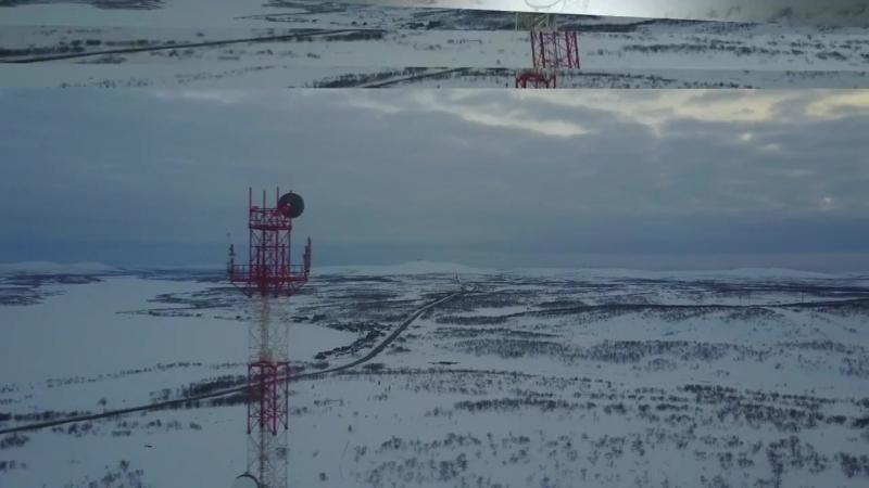 25.05.17 Мурманск. В поисках весны