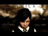 Прохождение Lucius | Страшно или нет? | Серия первая