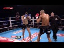 OFFICIAL Mohammed Jaraya vs Nordin Ben Moh a true classic never seen anything like this!