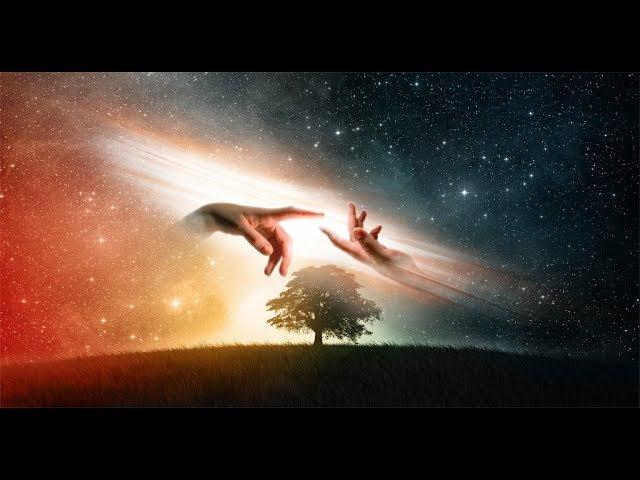 432 Hz ❤ Love Energy Aura Boost ❤ Enhance Attract Peace Love ❤ Binaural Beats Meditation GV63