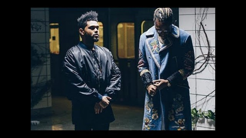 Future ft. The Weeknd - Low Life (remix by Vanilda music) (NEW 2017)